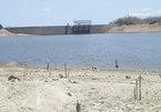 Ninh Thuan faces water security problems