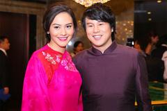 Vợ đại gia kín tiếng của Thanh Bùi: Xinh đẹp, tài giỏi, đảm đang