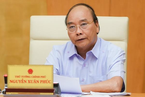 Thủ tướng khen ngợi Bộ TT&TT triển khai cài đặt Bluezone nhanh