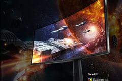 LG ra mắt 3 màn hình máy tính tính UltraFine™, UltraGear™ và UltraWide™