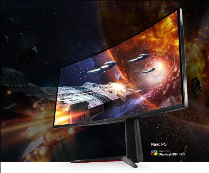 LG ra mắt 3 màn hình máy tính tính UltraFine™, UltraGear™ và UltraWide™ - xổ số ngày 13102019