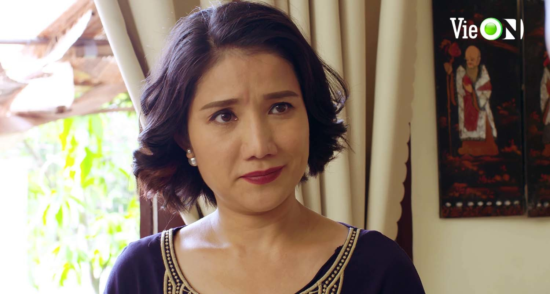 'Gạo nếp gạo tẻ 2' tập 27, Bảo Châu đưa bà Quỳnh về nhà sống cùng