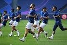 PSG vs Atalanta: Neymar đá chính, Mbappe dự bị