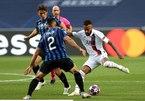 PSG 0-1 Atalanta: Pasalic mở tỷ số (H1)