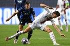 PSG 1-1 Atalanta: Bàn gỡ phút chót (H2)