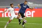 PSG 0-1 Atalanta: Nghẹt thở phút chót (H2)