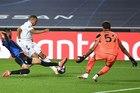 PSG 2-1 Atalanta: Ngược dòng trong 3 phút (KT)