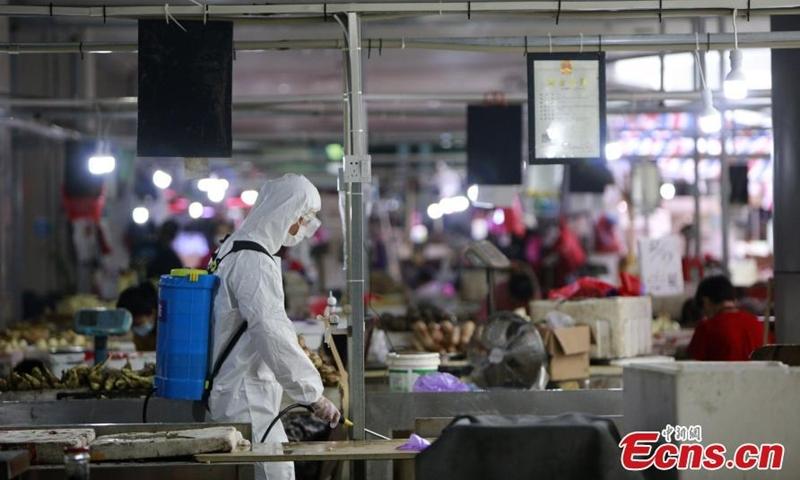 Trung Quốc xuất hiện ca tái nhiễm Covid-19 sau 6 tháng hồi phục