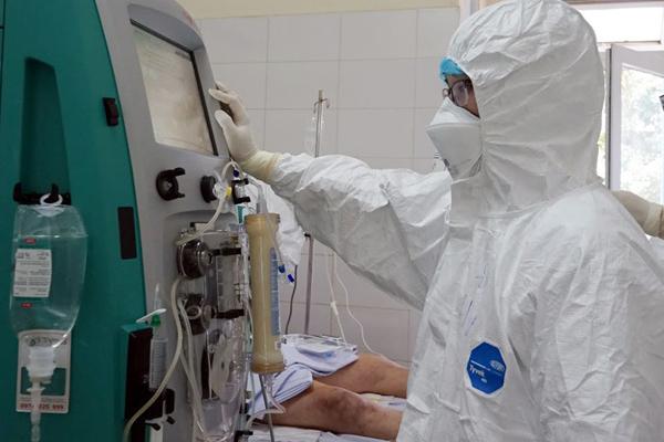 Ca bệnh Covid thứ 18 tử vong tại Việt Nam