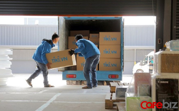 Covid-19 pandemic gives big push to online shopping