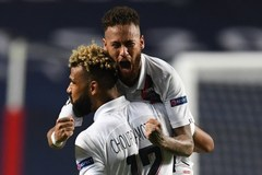 """Neymar: """"PSG không thể bị đánh bại ở Cúp C1 này"""""""
