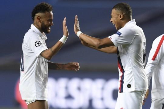 Sếp bự 'cấm' Neymar, Mbappe rời PSG sau khi vào bán kết C1