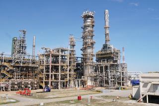 Nhà máy lọc dầu Dung Quất dừng máy để bảo dưỡng tổng thể lần 4