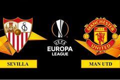 Xem trực tiếp MU vs Sevilla ở kênh nào?