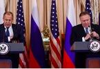 Ngoại trưởng Mỹ cảnh báo 'giá đắt phải trả' với người đồng nhiệm Nga