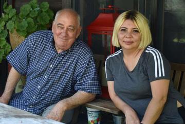 Cựu binh Mỹ gặp lại con gái gốc Việt sau 48 năm