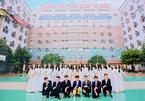 Ngôi trường có nhiều thủ khoa, á khoa trường chuyên ở Hà Nội