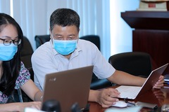 Trực tuyến: Vì sao Bluezone có thể giúp phòng chống dịch Covid-19?