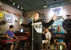 Tùng Dương phiêu cùng Jazz với pianist Tuấn Nam