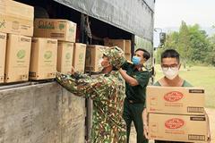 Lifebuoy hỗ trợ hơn 29.000 sản phẩm rửa tay, lan tỏa tinh thần 'Vững vàng Việt Nam'