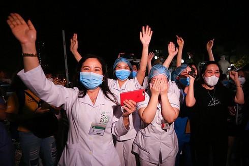 covid-19 pandemic,coronavirus news Vietnam,Hanoi