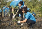 Vietnamese youth raise voices for a clean environment
