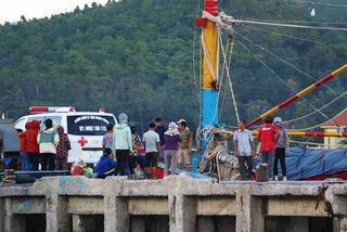 Một ngư dân Nghệ An tử vong khi đánh bắt cá trên biển