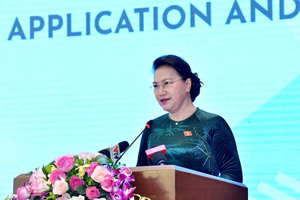 Khởi động trang thông tin điện tử Năm Chủ tịch AIPA 2020