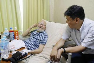 Người già Nhật Bản không nơi nương tựa, không ai cho thuê nhà