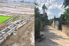Đầu tư hạ tầng ở Lào Cai góp phần giảm nghèo bền vững