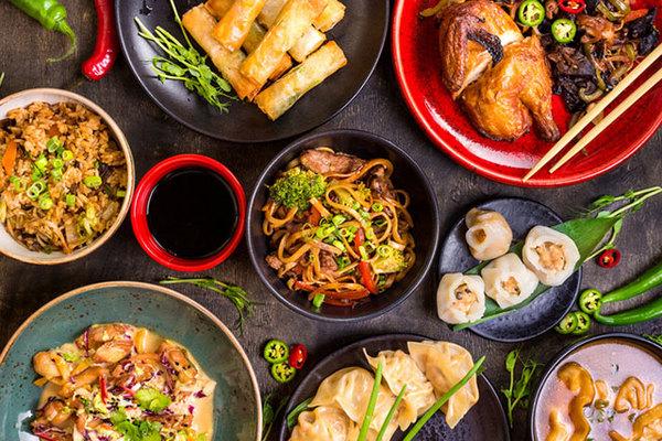 Trung Quốc phát động chiến dịch ăn 'sạch bát sạch đĩa', chống lãng phí thực phẩm