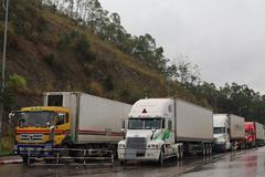 Lạng Sơn nỗ lực khơi thông hàng xuất khẩu giữa dịch Covid-19