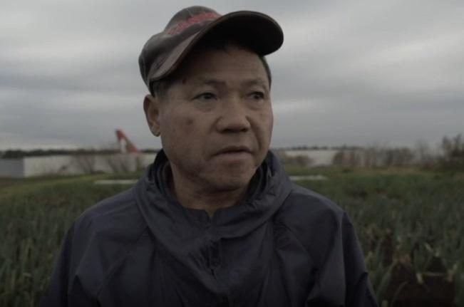 Người đàn ông từ chối 1,7 triệu USD để sống giữa sân bay quốc tế