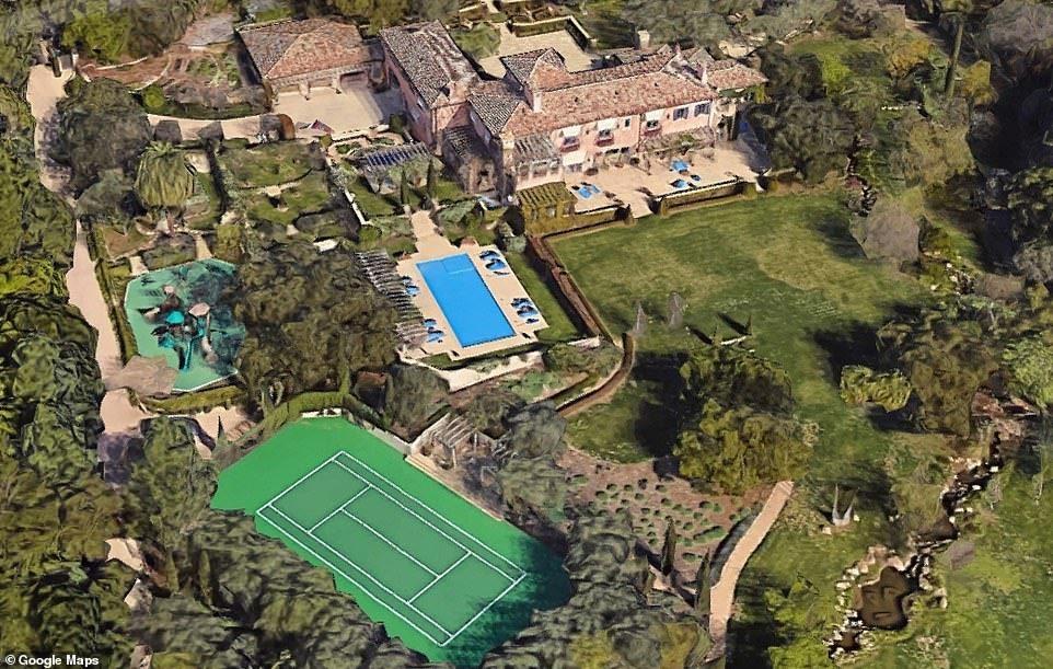 Harry-Meghan Markle mới tậu biệt thự sang chảnh, gần 15 triệu đô ở Mỹ