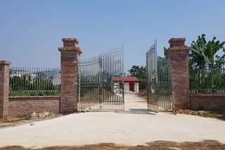 Chiếm 3.000 m2 đất công, Chủ tịch xã ở Thanh Hóa bị khởi tố