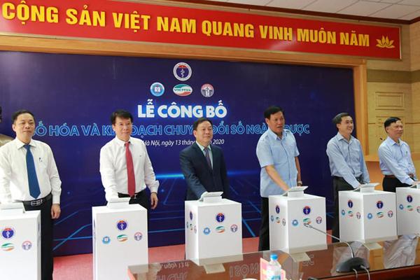Việt Nam có thị trường dược hơn 5 tỉ đô, số 2 khu vực