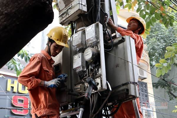 Điện sinh hoạt một giá: Ai thiệt, ai lợi?