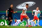 Atletico 0-0 RB Leipzig: Đôi công siêu hấp dẫn (H2)