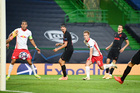 Atletico 1-1 RB Leipzig: Khác biệt Joao Felix (H2)