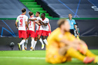 Atletico 1-2 RB Leipzig: Kịch tính phút chót (H2)
