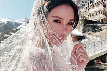 3 rich kid châu Á ly hôn, lận đận trong tình yêu