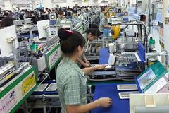 Local firms struggle to fulfill needs of FDI companies