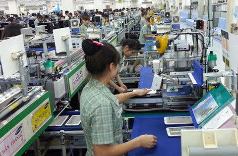 global supply chains,foreign firms,vietnamese businesses