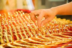 'Tôi mua vàng giá đỉnh'