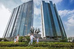 Sở hữu căn hộ cao cấp sắp bàn giao chỉ từ 350 triệu đồng