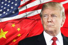 Đặt niềm tin vào Donald Trump, nước Mỹ được đà đấu với Trung Quốc
