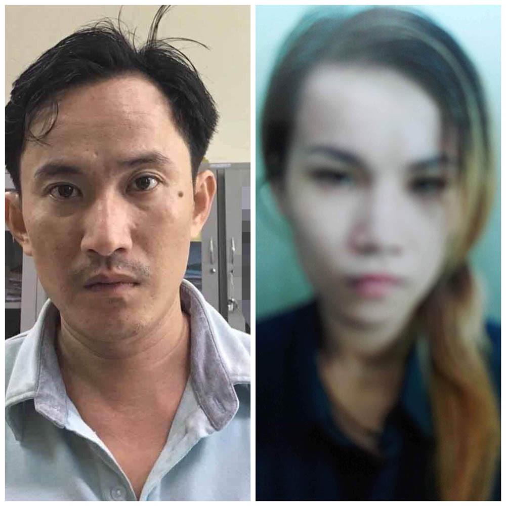Anh trai nợ tiền, em gái bị tra tấn tới trụy thai