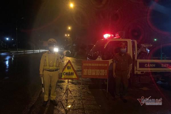 Lockdown measures imposed in Hai Duong city