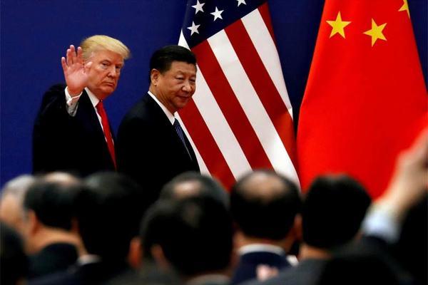 Ông Trump đã lầm tưởng về Trung Quốc?