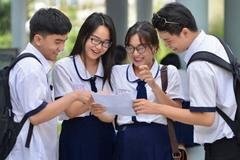 Điểm chuẩn Trường ĐH Công nghiệp Hà Nội 5 năm gần nhất